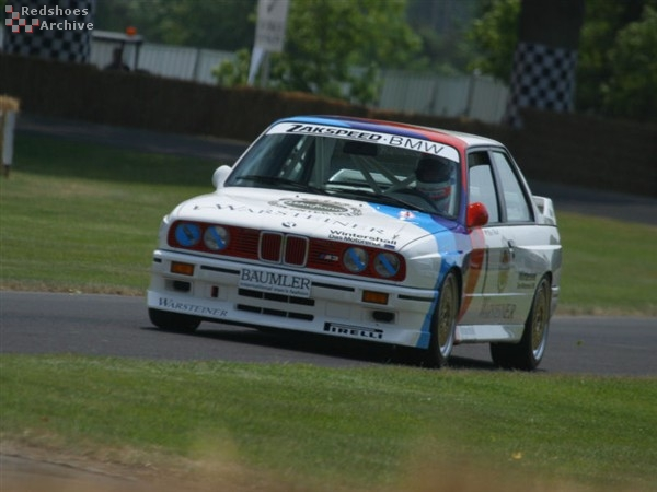 BMW M3 Group A