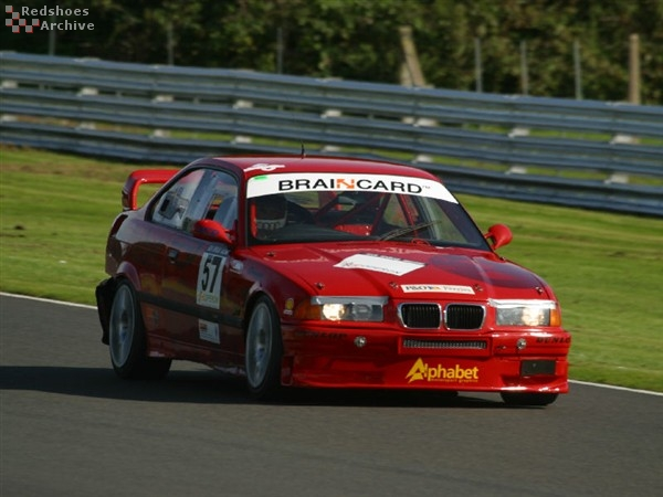 Tony Brass - BMW M3 E36
