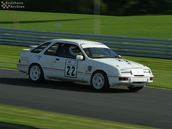 Phil Simpson - Ford Sierra XR4i