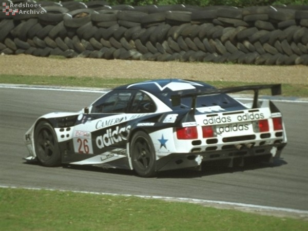 Newcastle United Lister Storm