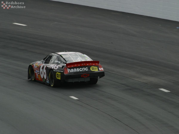 Jeff Green - Chevrolet