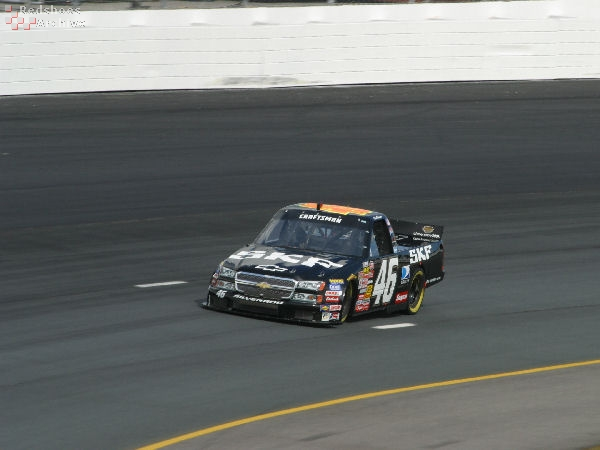 Clint Bowyer - Chevrolet