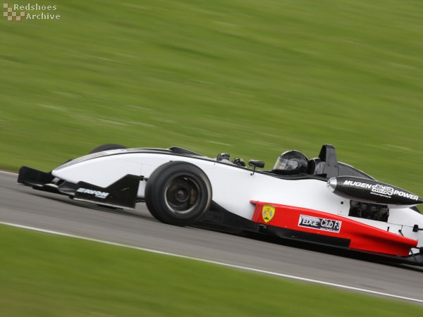 Neil Tofts - Dallara F302